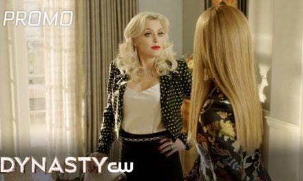 Dynasty | Season 4 Episode 5 | New Hopes, New Beginnings Promo | The CW