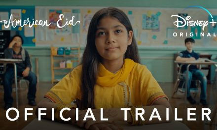 American Eid   Official Trailer   Disney+