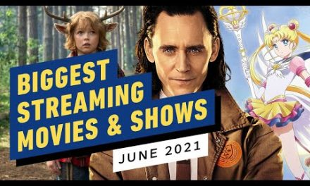 The Biggest Streaming Movies and Shows of June 2021
