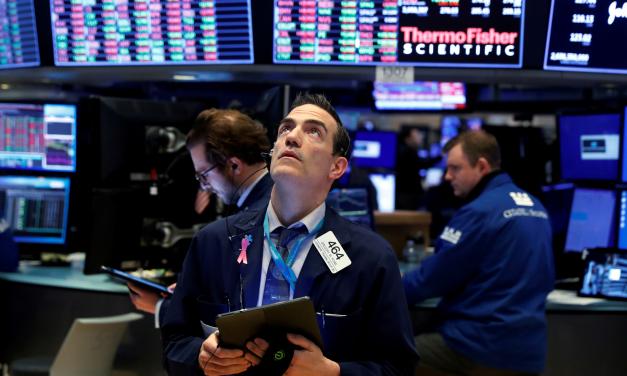 US stocks trade higher as reopening optimism returns following week of losses