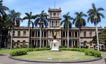 The Surprising Honolulu Origins of the National Fight Over Same-Sex Marriage