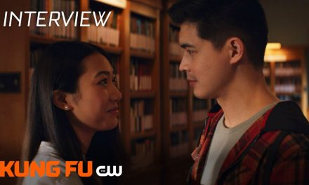 Kung Fu | Olivia Liang – Nicky's Love Triangle | The CW