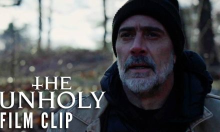 THE UNHOLY Clip – Church Owned Land | On Digital Now!