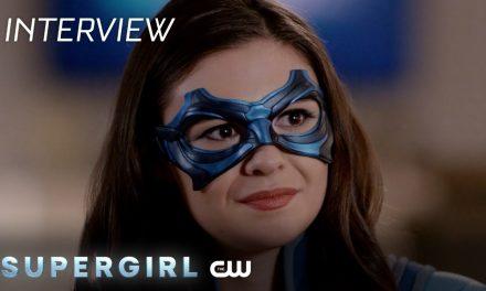 Supergirl   Nicole Maines: Nia's Pride   The CW
