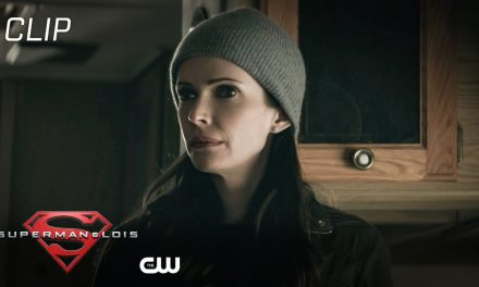 Superman & Lois | Season 1 Episode 8 | What's in the RV? Scene | The CW
