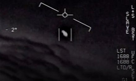 June Stargazing: UFOs on the Horizon