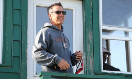 Trainer Kelly Breen Gearing Up For Monmouth Park Meet