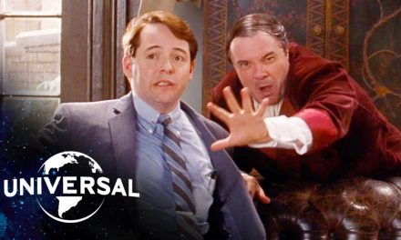 """The Producers (2005) 