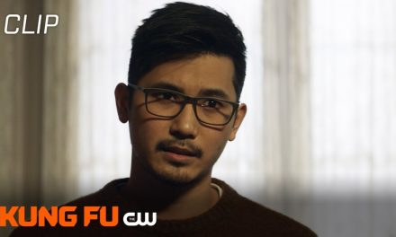 Kung Fu   Season 1 Episode 8   Jin Shen Is Missing Scene   The CW
