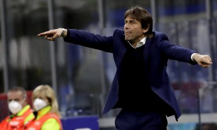 Odds Favor Antonio Conte as Next Real Madrid Manager After Zidane Steps Down