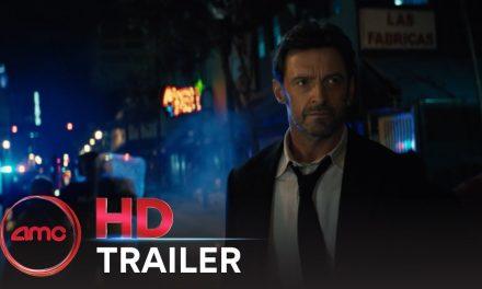 REMINISCENCE – Trailer #2 (Hugh Jackman, Rebecca Ferguson, Thandiwe Newton) | AMC Theatres 2021