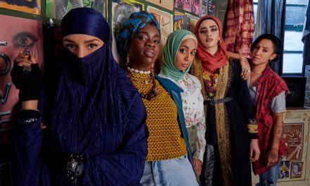 Meet the All-Girl Muslim Punk Band at the Heart of New Show 'We Are Lady Parts' in This Exclusive Clip
