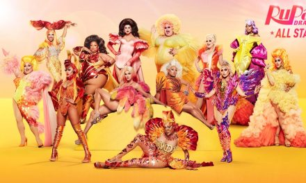 RuPaul's Drag Race: Full List Of Seasons You Can Watch On Paramount+