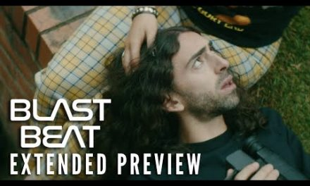 BLAST BEAT – Extended Preview