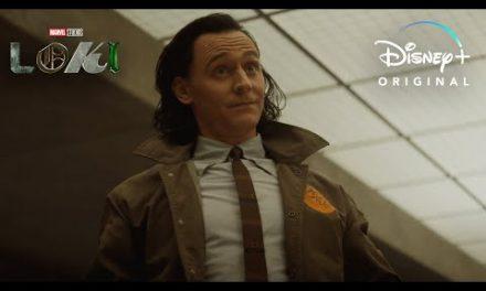 Team | Marvel Studios' Loki | Disney+
