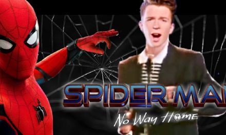 Spider-Man Fans Get Caught in a Web of Rickrolling