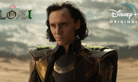 Chance | Marvel Studios' Loki | Disney+