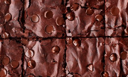 Comment on Best Homemade Brownies by LgRb