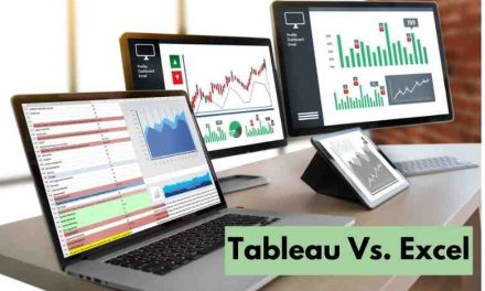 Tableau Vs Excel: Which data tool best suits your requirements?