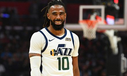 May 31st NBA Props – Best Player Prop Bets for 76ers vs Wizards, Jazz vs Grizzlies