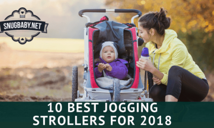 Best Jogging Stroller of 2020 Our Top 10 Contenders