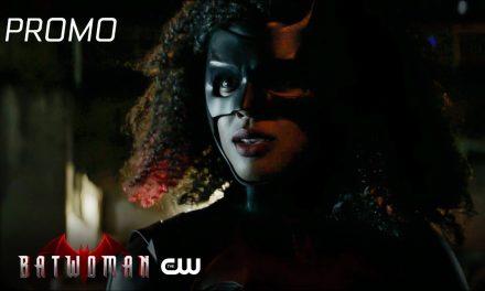 Batwoman | Season 2 Episode 16 | Rebirth Promo | The CW