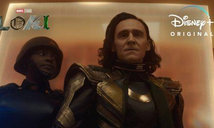 Path   Marvel Studios' Loki   Disney+