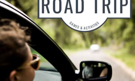 Tried & Tested Best Road Trip Games for Kids