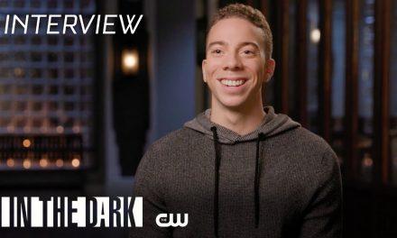In The Dark | Season 3 | Matt Murray | The CW