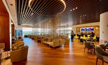 The 10 best Priority Pass lounges in the U.S.