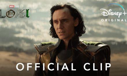 """Variant Identified"" Clip | Marvel Studios' Loki | Disney+"