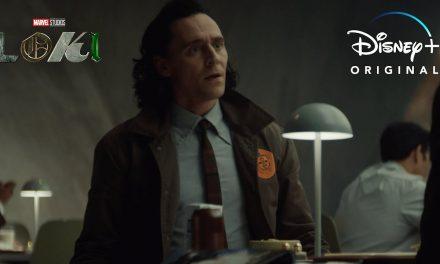 Help | Marvel Studios' Loki | Disney+