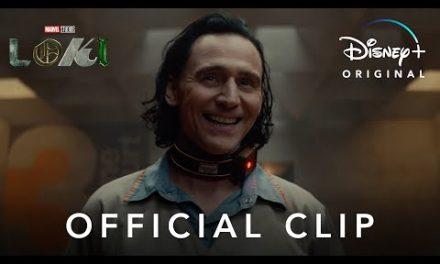"""How Do You Plead?"" Clip | Marvel Studios' Loki | Disney+"