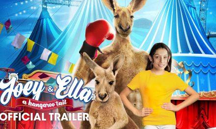 Joey and Ella (2021 Movie) Official Trailer – Jennifer Michele, Ashton Leigh, Ari Rene