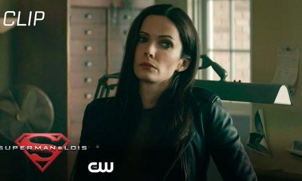 Superman & Lois   Season 1 Episode 9   Lana's Insight Scene   The CW