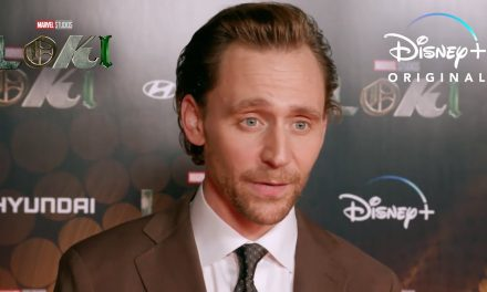 Global Fan Event   Marvel Studios' Loki   Disney+