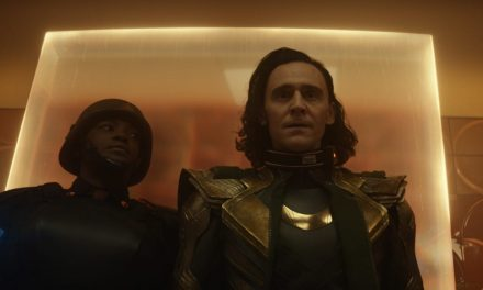 Loki Episode 1 Recap: Welcome to the Time Variance Authority