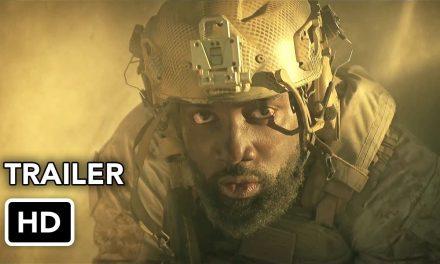 Invasion Teaser Trailer (HD) Apple TV+ Alien Invasion series