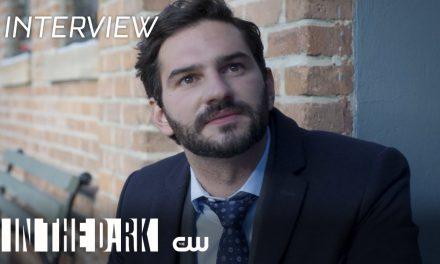In The Dark | Season 3 | Theodore Bhat | The CW