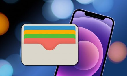 How To Use Apple Wallet For Card Payments, Public Transport & Tickets