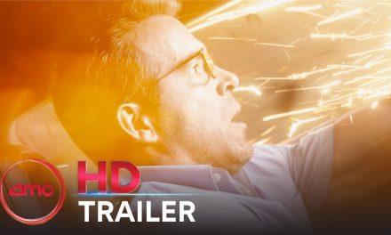 FREE GUY  Trailer #3 (Ryan Reynolds, Jodie Comer, Lil Rel Howery)   AMC Theatres 2021