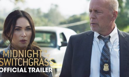 Midnight In The Switchgrass (2021) Official Red Band Trailer – Bruce Willis, Megan Fox