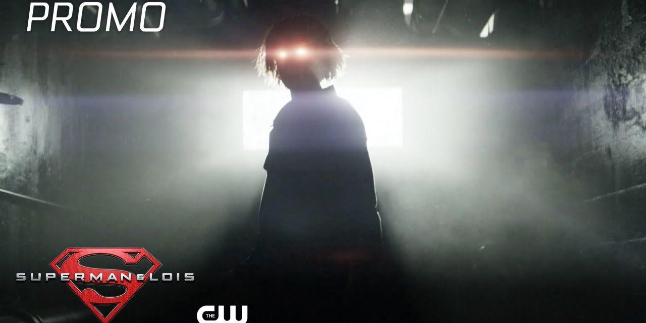Superman & Lois | Season 1 Episode 10 | O Mother, Where Art Thou? Promo | The CW