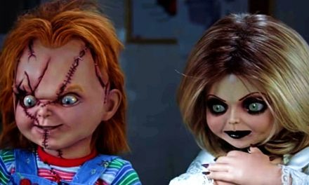 Chucky Show Teaser Video Brings Back Jennifer Tilly & Brad Dourif