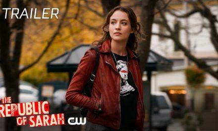 The Republic of Sarah | Big Deal | Season Trailer | The CW