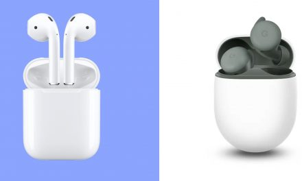 AirPods Vs. Pixel Buds A-Series: Apple & Google Earbuds Compared