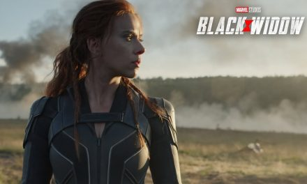 Let's Go   Marvel Studios' Black Widow