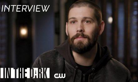 In The Dark | Season 3 | Casey Deidrick | The CW