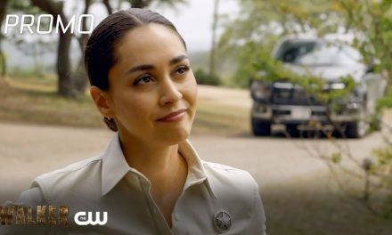 Walker | Season 1 Episode 14 | Mehar's Jacket Promo | The CW