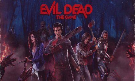 'Evil Dead: The Game' violent extended trailer premiered